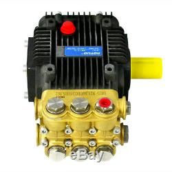 15L High Pressure Water Pump 150 Bar 2200PSI Water Pump For Jet Washer Cleaning