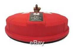 15 SURFACE CLEANER ATTACHMENT for Husqvarna Power Pressure Water Washer Models