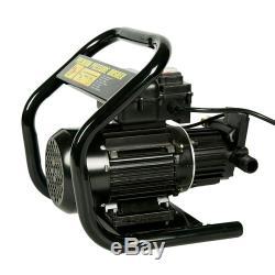 220V High Pressure Washer Car Washing Machine 1200W 55Bar Flow Rate 6.0L/min