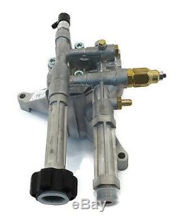 2400 psi AR POWER PRESSURE WASHER WATER PUMP Excell Devilbiss VR2522 VR2320