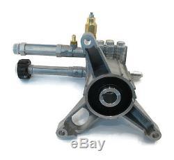 2400 psi POWER PRESSURE WASHER WATER PUMP AR RMW2.2G24-EZ-SX EZ-SX