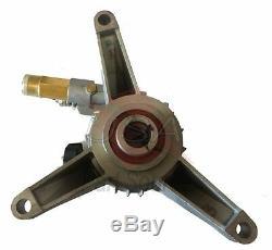 2700 PSI PRESSURE WASHER WATER PUMP BRASS Sears Craftsman 580.752050 580752050