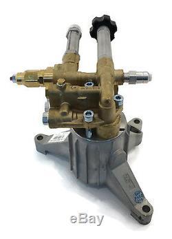 2800 PSI Upgraded AR POWER PRESSURE WASHER WATER PUMP Briggs & Stratton 020240