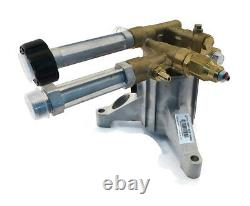 2800 PSI Upgraded AR POWER PRESSURE WASHER WATER PUMP Brute 020428-0 020429-0