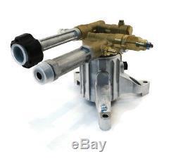 2800 PSI Upgraded AR POWER PRESSURE WASHER WATER PUMP fits Troybilt 020486