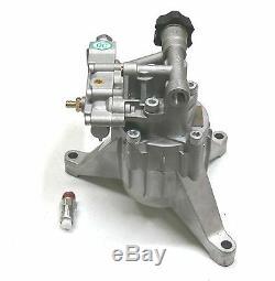 2800 psi POWER PRESSURE WASHER WATER PUMP Briggs & Stratton 020267 580.752352