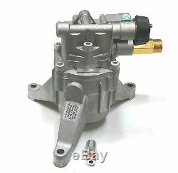 2800 psi POWER PRESSURE WASHER WATER PUMP Monsoon PWH2500 DTH2450