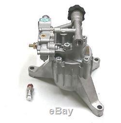 2800 psi POWER PRESSURE WASHER WATER PUMP Sears Craftsman 580.752520 580752520