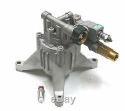 2800 psi POWER PRESSURE WASHER WATER PUMP Sears Craftsman 580.752700 580.752710