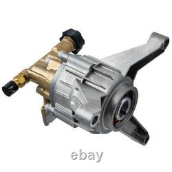 2.5 GPM 3000 PSI Cold Water Pressure Washer Pump for 7/8 Shaft Vertical Pump