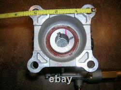 3000 PSI PRESSURE WASHER PUMP NEW EXH2425 EXCELL WATER PUMP FREE Shaft Key