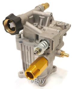 3000 PSI, Pressure Washer Pump for Generac 308418007 & Comet BXD2528, BXD2527G