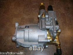 3000 Psi New Power Pressure Washer Pump For Premium Ridgid Rd80947 Free Key
