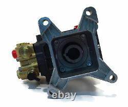 3000 psi AR POWER PRESSURE WASHER Water PUMP replaces RKV4G40HD-F24 1 Shaft