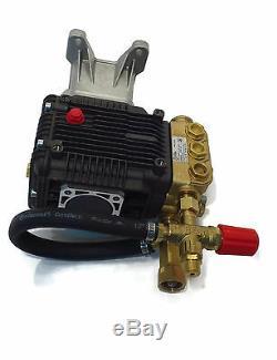 3000 psi POWER PRESSURE WASHER Water PUMP XMV3G30D-VR54-200 Annovi Reverberi 1