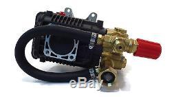 3000 psi POWER PRESSURE WASHER Water PUMP XMV 3G30D Annovi Reverberi 1 Shaft