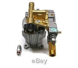 3000 psi PRESSURE WASHER Water PUMP Generac COMET BXD3025G BXD2530G