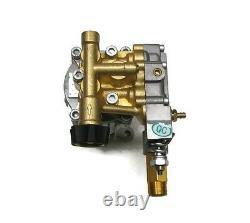 3000 psi PRESSURE WASHER Water PUMP for John Deere HR-2500GH HR-2700GH LP020383
