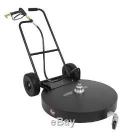 30 Surface Cleaner for Hot Cold Water Pressure Power Washer 4000 PSI Gun Hose