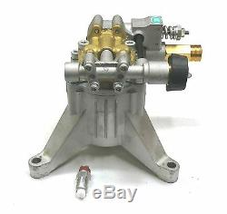 3100 PSI POWER PRESSURE WASHER WATER PUMP Sears Craftsman 580.752570 580.752870