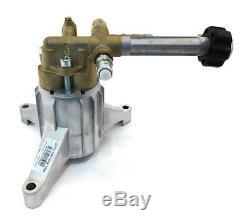 3100 PSI Upgraded POWER PRESSURE WASHER WATER PUMP Briggs & Stratton 020227