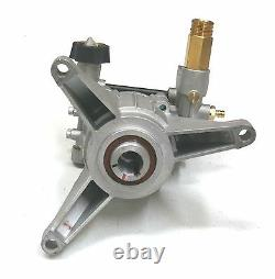 3100 PSI Upgraded POWER PRESSURE WASHER WATER PUMP Sears Craftsman 580.752060