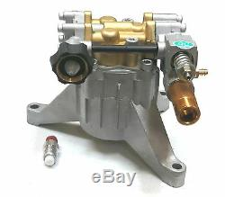 3100 PSI Upgraded Power Pressure Washer Water Pump for Generac 1537-0 & 1537-1