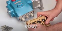 34262 WATER PACKING SEAL KIT CAT PUMP 66DX 6DX PRESSURE WASHER FactorySealed