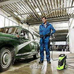 3500PSI 2.6GPM Electric Pressure Washer Cold Water Cleaner Auto Sprayer Kit NEW