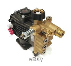 3600 PSI Power Pressure Washer Pump, 2.5 GPM for CAT 4DNX, 4PPX25GSI, 4PPX30GSI