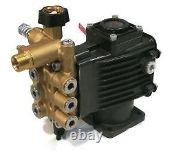 3600 PSI Pressure Washer Pump, 2.5 GPM for Comet PX2530G, LWD3025G, AXD3025G