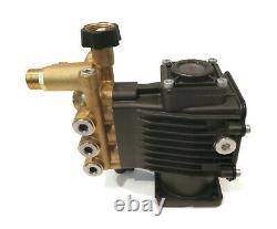 3600 PSI Pressure Washer Pump, 2.5 GPM for General SLPTP2530-401, TT2028GBF