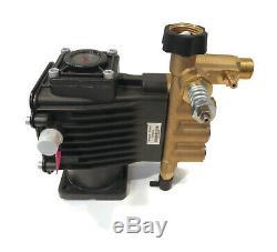 3600 PSI Pressure Washer Pump, 2.5 GPM for Mi-T-M 3-0414, 30414, 3-0297, 30297