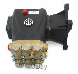 4000 psi AR POWER PRESSURE WASHER Water PUMP (Only) replaces RKV4G40HD-F24