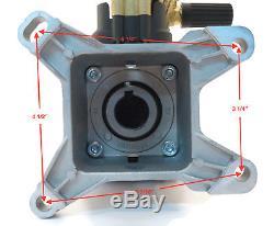 4000 psi AR POWER PRESSURE WASHER Water PUMP RSV4G40 Annovi Reverberi 1 Shaft