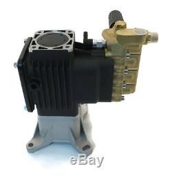 4000 psi AR POWER PRESSURE WASHER Water PUMP replaces RKV35G40HD-F24 1 Shaft