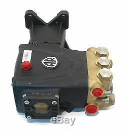 4000 psi POWER PRESSURE WASHER Water PUMP (Only) replaces RSV4G40HDF40EZ