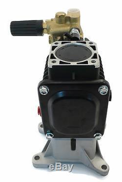 4000 psi POWER PRESSURE WASHER Water PUMP RRV 4G40-M Annovi Reverberi 1