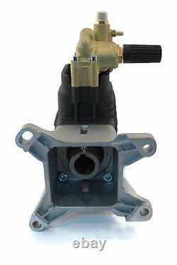 4000 psi POWER PRESSURE WASHER Water PUMP for Devilbiss 37805-1, 37805, ZR3600