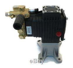 4000 psi POWER PRESSURE WASHER Water PUMP for Devilbiss EXHP3540, 3035WB