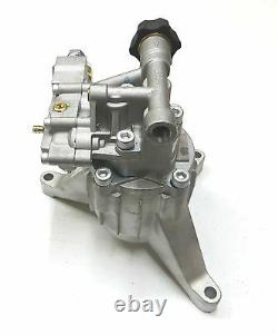 (4) New VERTICAL PRESSURE WASHER Water PUMPS 2800psi 2.3gpm 308653025 308653045