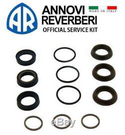 Annovi Reverberi AR42476 OEM Pump Water Seal Repair Kit For RCV RCVU Pumps Italy