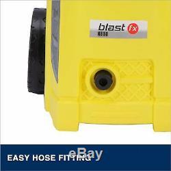 BLASTFX 3200 PSI High Pressure Washer Electric Water Cleaner Gurney Pump 8M Hose