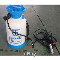 BORN FLAVOR HAND SNOW FOAMER 5L (1.3gal) Foam Water Gun Car Pressure Washer