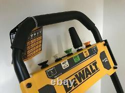 DeWalt DWPW2400 13 Amp 2400 PSI 1.1 GPM Cold-Water Pressure Washer, L. N