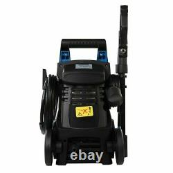 Electric High Pressure Washer Power Jet 105 Bar Water Patio Home Car Cleaner New