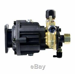 Erie Tools Axial Cold Water Pressure Washer Pump 3 GPM 2800 PSI AR Cat General
