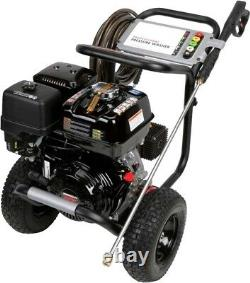 Gas Pressure & Surface Washer Cold Water 4200 PSI 4 GPM AAA Pump Honda