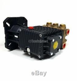 General Pump EZ4040G 4000psi Pressure Washer Water Pump EZ 4040