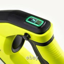 High Pressure Handheld Wireless Car Washer Cordless Water Power Cleaner ForJIMM